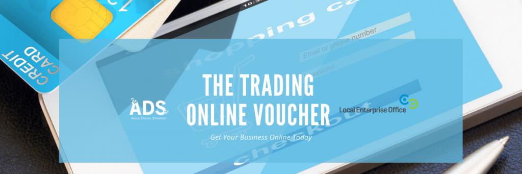Trading Online Voucher Deadline - Local Enterprise Office