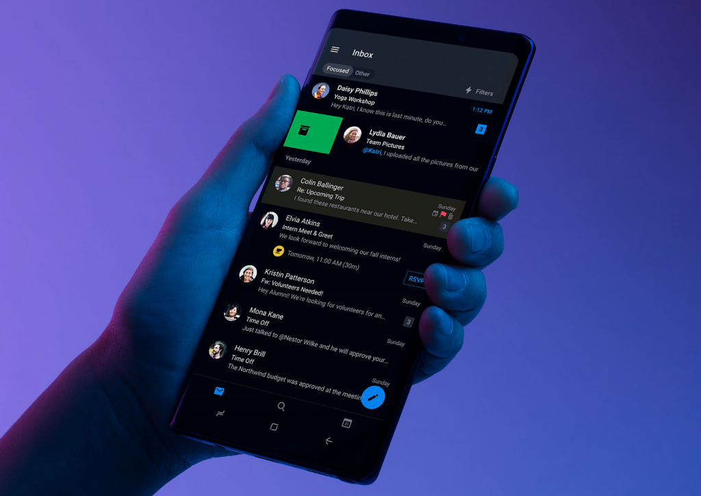 Dark Mode web design trends to expect in 2021 - Agile Digital Strategy