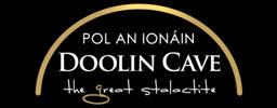 Doolin Cave Logo Web Design - Agile Digital Strategy