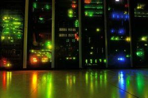 datacentre - vps website hosting by ADS