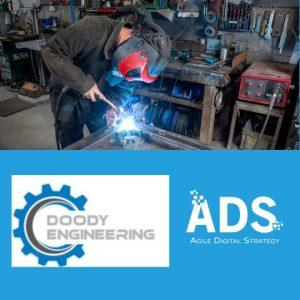 Background on Doody Engineering