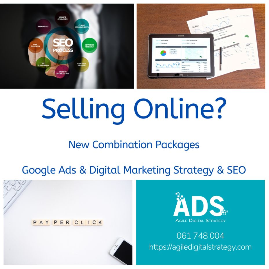 Trading Online Voucher Packages with Agile Digital Strategy - Sign up now