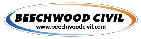 Beechwood Civil logo - Agile Digital Strategy