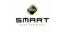 Smart Electronics Logo - Agile Digital Strategy