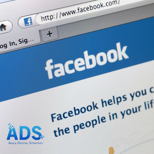 Utilise Facebook Ads