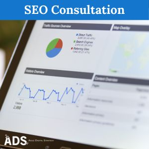 SEO Consultation - Agile Digital Strategy