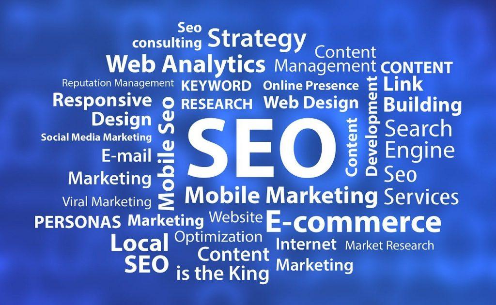 eCommerce SEO - drive organic traffic & improve brand awareness