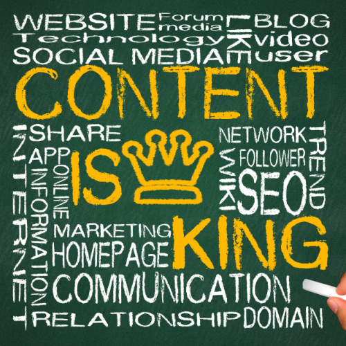 Content Marketing Services In Ireland
