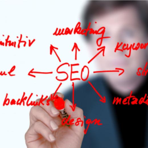 SEO services in Ireland - Top SEO agency - Keywords