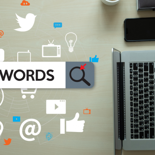 SEO Keywords - Agile Digital Strategy