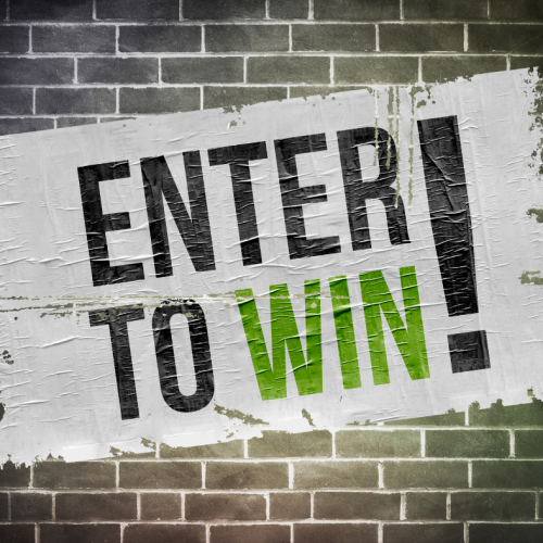 Enter to win competition digital marketing voucher Agile Digital Strategy